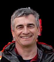 Cliff Woodward